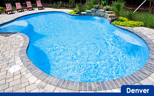 Denver pools consultants