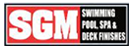 SGM Swimming pool SPA