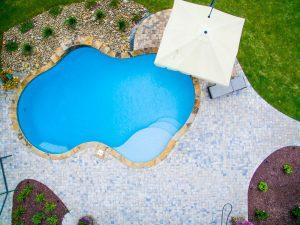 Cornelius North Carolina Fiberglass Vs Concrete Swimming Pools