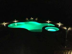Gastonia North Carolina Concrete Pools Vs. Fiberglass Pools