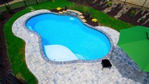 Hickory North Carolina Concrete Pools Vs Vinyl Pools