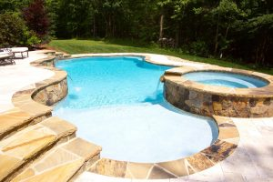 Huntersville N.C. Vinyl Pool Vs Concrete Pools
