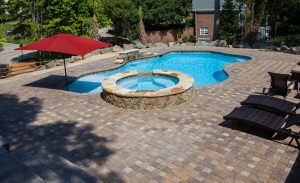 Lake Norman N.C. Concrete Gunite Pools Vs Vinyl