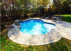 Lincolnton Concrete Pool Builder