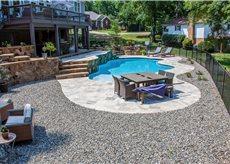 Stanley North Carolina pool builders