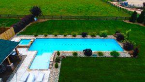 Statesville North Carolina pool builders